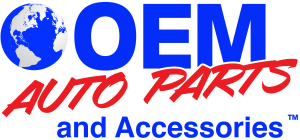 OEM Auto Parts and Accessories Logo
