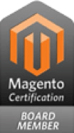 Magento Certification Advisory Board Member