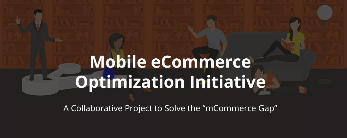 Llamas and the Mobile eCommerce Optimization Initiative