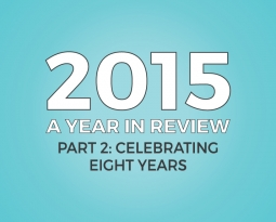 A Classy Year in Review: Celebrating Eight Years