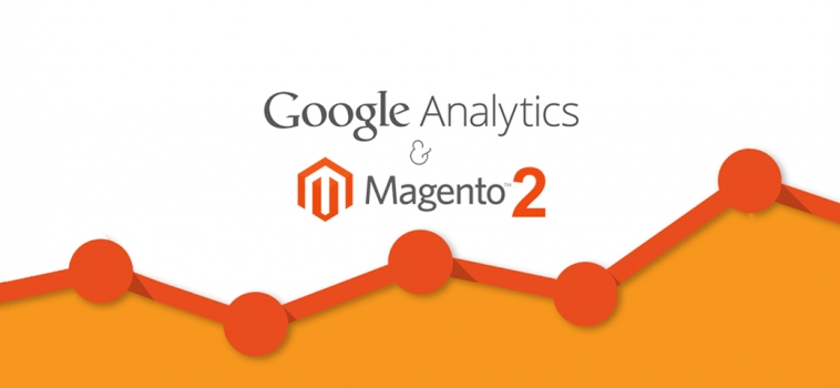 Google Analytics and Magento 2